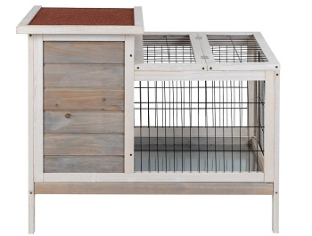 Scurrty Large Syrian Hutch For Hamsters Review
