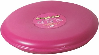 Snuggle Safe Microwave Heating Pad Review