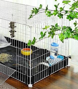 SongMics Cage
