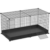 Songmics Long Wire Cage Summary