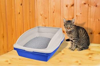 Van Ness CP5 Sifting Cat Pan
