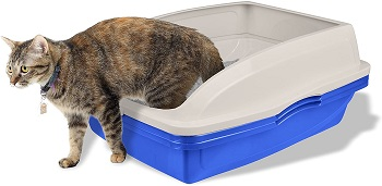 Van Ness CP5 Sifting Cat Pan Review