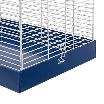 Ware Chew Proof Small Animal Cage Review