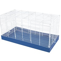 Ware Chew Proof Small Animal Cage Summary