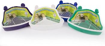 Ware Hamster Litter Pan Review