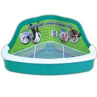 Ware Hamster Litter Pan Summary