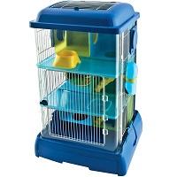 Ware Tall Safe Hamster Habitat Summary
