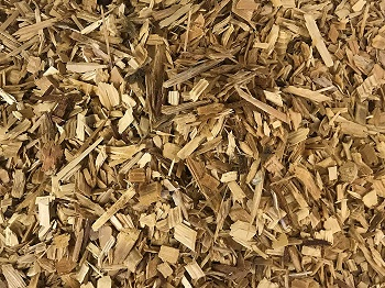 Wood Smith Shavings Review