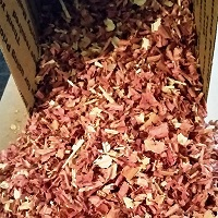 Woodchucks Wood Shavings
