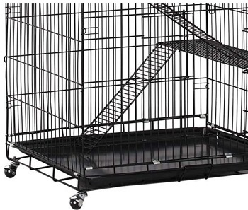 YAHEETECH Cage