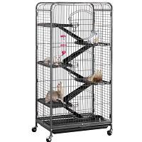 Yaheetech Huge Hamsters Cage Summary