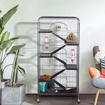 Yaheetech Huge Hamsters Cage