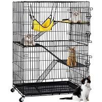 Yaheetech Large Cages For Syrian Hamsters Summary