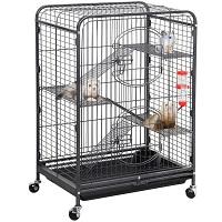 Yaheetech Sturdy Hamster Enclosure SUmmary