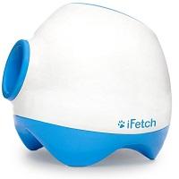 iFetch Interactive Ball Launcher Summary
