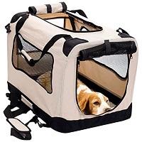 2PET Foldable Dog Crate Summary