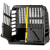 BEST FOR TRAVEL CRATE FOR 2 LARGE DOGS Summary