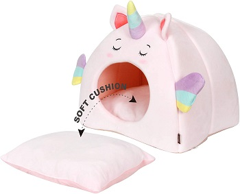 All Fur You Unicorn Cat Cave Review