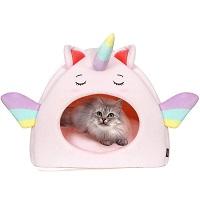 All Fur You Unicorn Cat Cave Summary