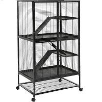 AmazonBasics Cage Summary