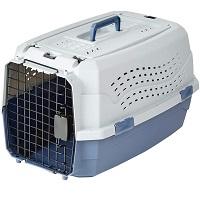AmazonBasics Two-Door Pet Travel Carrier Summary