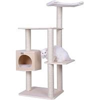 Armarkat Solid Wood Cat Tree Summary