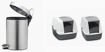 Catit Magic Blue Cat Litter Box Air Purifier Review