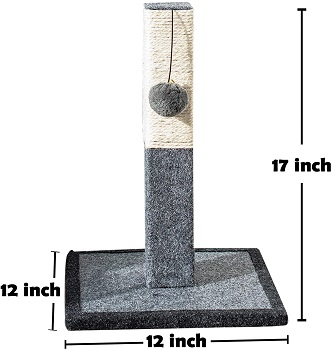 Catry Scratching Post