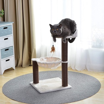 Catry Tree For Cats Review