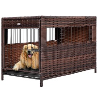 DEStar Heavy Duty Dog Crate Summary