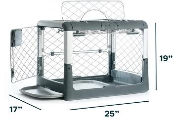 Diggs Revol Dog Crate Review