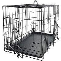Dog Crate 36 Pet Cage Summary