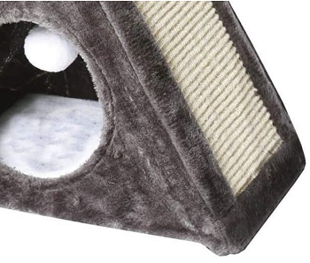 Etna Products Scratcher Review