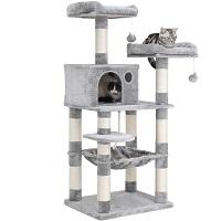 Feandrea Pretty Cat Tower Summary