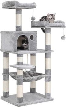 Feandrea Pretty Cat Tower