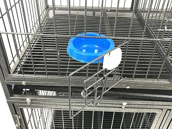 Go Pet Club Dog Crate Review
