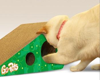 Go Pets Scratcher Review