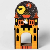 Hyde & EEK! Boutique Castle Summary