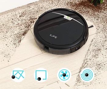 ILIFE A4s Pro Robot Vacuum Review