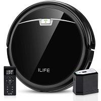 ILIFE A4s Pro Robot Vacuum SUmmary