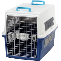 IRIS Extra Pet Travel Carrier Summary