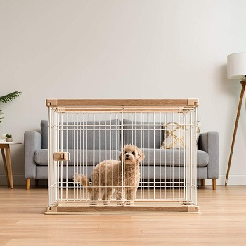 IRIS USA Open Pet Pen
