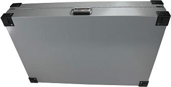 Impact Aluminum Dog Crate