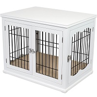 Internets Best Decorative Dog Crate Summary