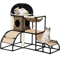 LBLA Cat Jungle Removable Pads Summary