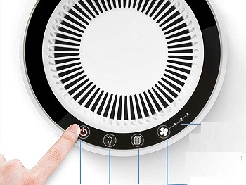 LEVOIT H13 True HEPA Filter Air Purifier Review