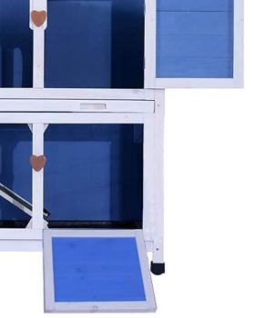 Lovupet Cage Blue