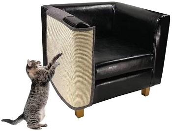 MZhugz Cat Scratcher review