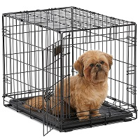 MidWest Homes for Pets Dog Crate Summary