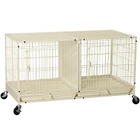 Modular Dog Cage Summary